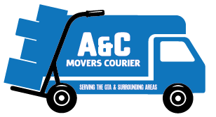 AC Movers Logo